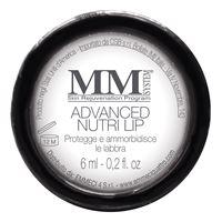 DERMATOLOGIC SKIN CARE SOL.LLC mm system advanced nutri lip balsamo labbra 6ml