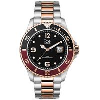 ICE WATCH orologio solo tempo uomo ice watch ice steel 016546