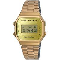 Casio orologio digitale uomo Casio retro; A168wegm-9ef