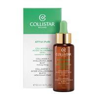 COLLISTAR speciale corpo perfetto attivi puri collagene + acido ialuronico seno 50 ml