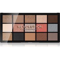 Makeup Revolution reloaded palette di ombretti colore hypnotic 15 x 1,1 g
