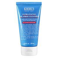Kiehl's - detergenti / esfolianti - ultra facial oil-free cleanser 150 ml