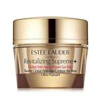 Estee lauder revitalizing supreme plus global anti-aging cell power eye balm, 15 ml - contorno occhi antirughe