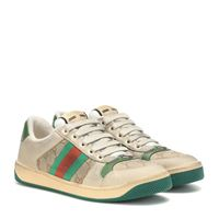 Gucci sneakers in canvas