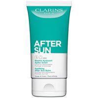 Clarins after sun baume apaisant après soleil
