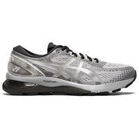 asics scarpe running asics gel nimbus 21 platinum