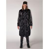 1017 ALYX 9SM cappotto para in techno tessuto
