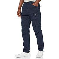 G-STAR RAW roxic tapered cargo pantaloni, beige (sahara 4893-436), 31w / 32l uomo