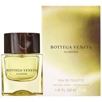 Bottega Veneta illusione for him 50ml