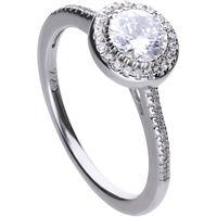 Diamonfire anello donna gioielli Diamonfire brilliant 61/1402/1/082/170