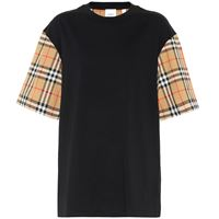 Burberry t-shirt in cotone