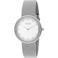 Liu jo luxury round tlj1193a orologio donna quarzo solo tempo