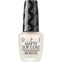 OPI matte top coat fissasmalto - 15ml