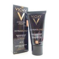 Vichy dermablend fondotinta correttore 55 bronze 30ml