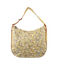 Y Not? borsa shoulder bag l cg002 parigi cg002 paris colore giallo