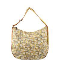 Y Not? borsa shoulder bag l cg002 parigi cg002 paris colore giallo