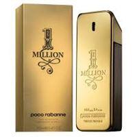 Paco rabanne one million edt spray 100ml