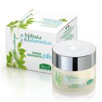 Helan gli elisir antitempo - hjdrata jaluronico crema idratante 24h 50 ml