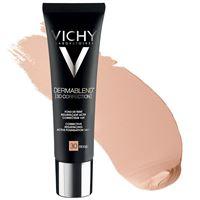 VICHY (L'Oreal Italia SpA) dermablend 3d correction fondotinta correttore 16h levigante attivo 30 beige 30 ml