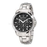 Maserati successo r8873621001 orologio uomo quarzo cronografo