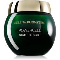 Helena Rubinstein powercell night rescue crema notte rivitalizzante effetto idratante 50 ml