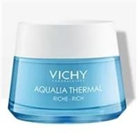 VICHY (L'Oreal Italia SpA) aqualia ricca 50 ml