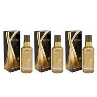Redken all soft shampoo con olio di argan 6-oil 3 x 90 ml