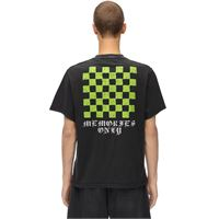 ASKYURSELF t-shirt memories in jersey di cotone
