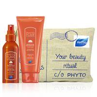 Phytoplage my beauty essential olio + omaggio shampoo doccia dopo sole