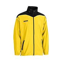 Derbystar bambini giacca da presentazione brillante, bambini, präsentationsjacke brillant, giallo, 152