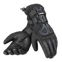 Dainese d-impact 13 d-dry gloves xxl black / carbon