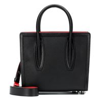 Christian Louboutin borsa paloma mini in pelle