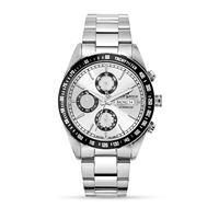 Philip watch caribe r8243607002 orologio uomo automatico cronografo