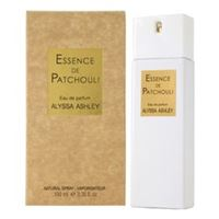Alyssa Ashley essence of patchouli eau de parfum 100 ml