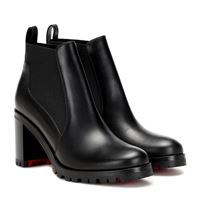 Christian Louboutin stivaletti marchacroche 70 in pelle