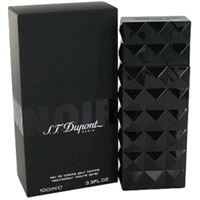 S.T. Dupont noir eau de toilette per uomo 100 ml
