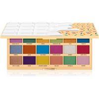 I Heart Revolution chocolate palette di ombretti colore sprinkles 22 g