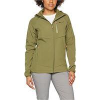 Salewa puez pl hoodie donna verde (capulet olive / 5870) 48