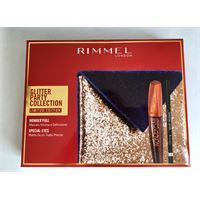 RIMMEL (div. Coty Italia Srl) rimmel rebel pop kit poche won