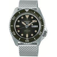 Seiko diver's 5 srpd75k1 orologio uomo analogico/digitale solo tempo