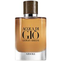 Giorgio Armani acqua di gio' absolu pour homme eau de parfum 40ml spray