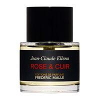 Frederic Malle rose & cuir eau de parfum: formato - 50ml