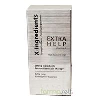 Labo International srl x ingredients extra help vitamina a 10ml