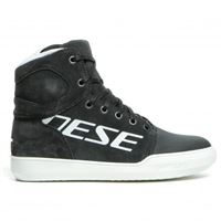 Dainese york lady d-wp shoes scarpe moto donna