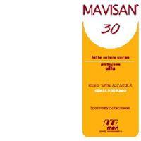 MAVI BIOTECH Srl mavisan*latte corpo 30 150ml