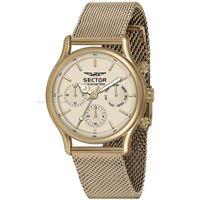 Sector collezione 660 r3253517015 orologio uomo quarzo multifunzione