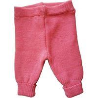Reiff leggings baby in lana merino col. Rosa candy