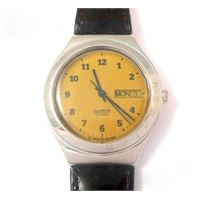 Swatch orologio swatch irony cassa in acciaio sconto 30%