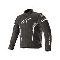 Alpinestars giacca t-sp-1 waterproof nero bianco