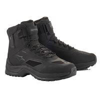 Alpinestars scarpe moto Alpinestars cr-6 drystar nero